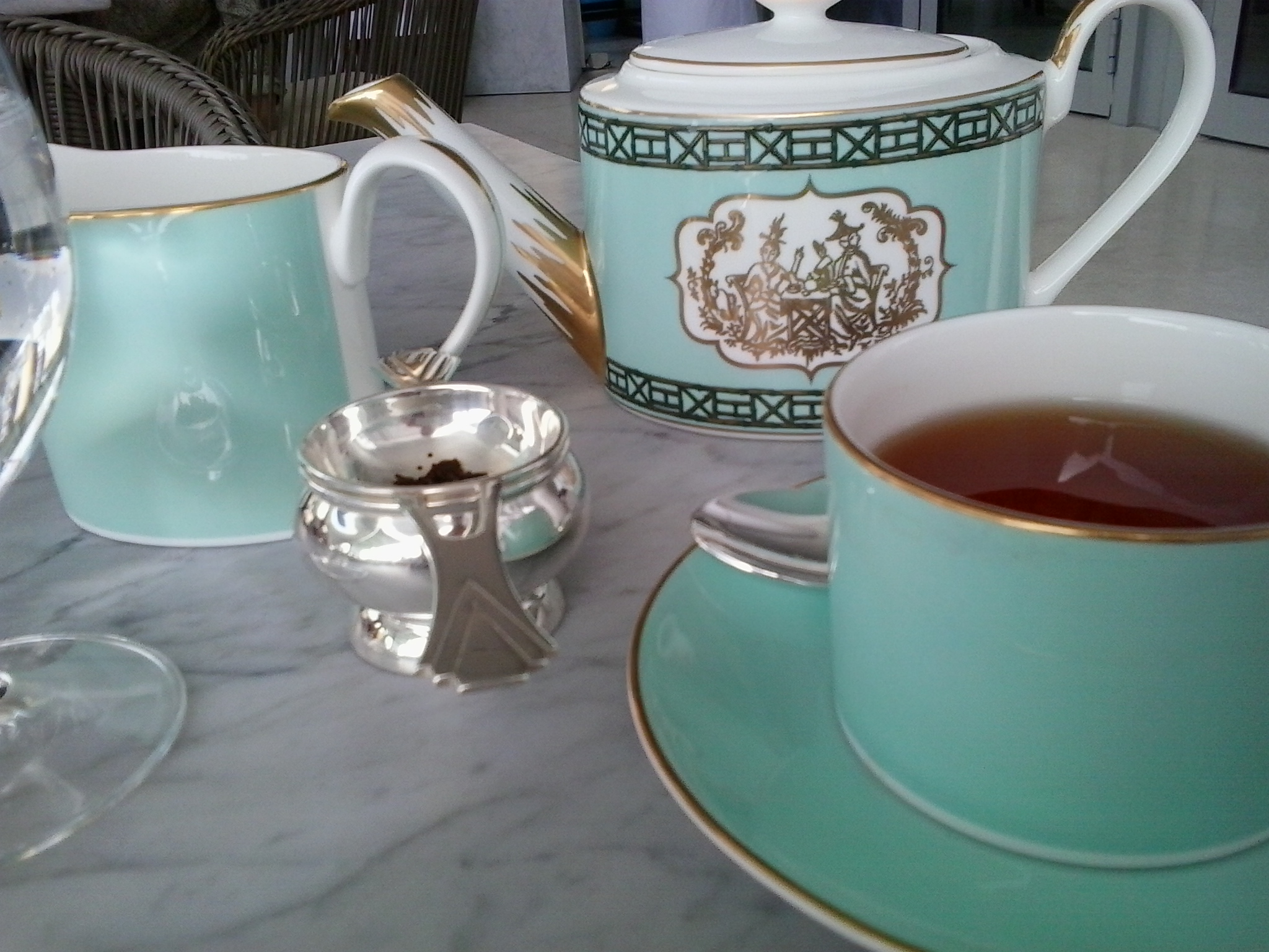 Fortnum and Mason Dubai